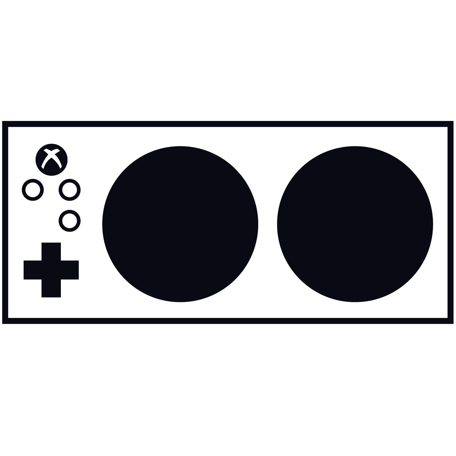Gaming Icoon